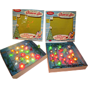 Noma Snowflake Christmas lights In Box - x 16 2