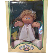 Take me Home Luann Elisa 1983 Cabbage Patch Kid