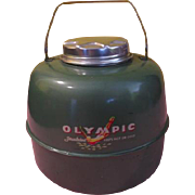 Take a dip Olympic Insulated Jug/cooler - g