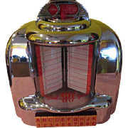 Original 50's Special Juke Box Phone