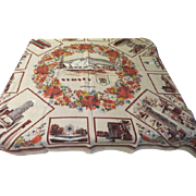 Sydney souvenir Tablecloth - x-16-5