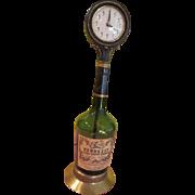 It's 5 O'clock Somewhere Hennessy VSOP Bar Block - b