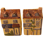 Your Place or Mine Salt and Pepper Shakers - b212