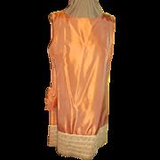 Shimmy Shimmy Shake Shimmery Fringe Dress