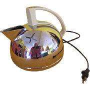 General Electric Tea Kettle - g