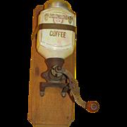 Lusterware Coffee Grinder - G