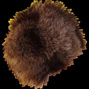 Toasty Warm Raccoon Hat - hb