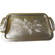 Wild Rose Brillianium #1023 Aluminum Tray - L10