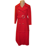 Best of Both Worlds Mini and Maxi Zip Off Coat