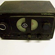 Halicrafter Short Wave Radio