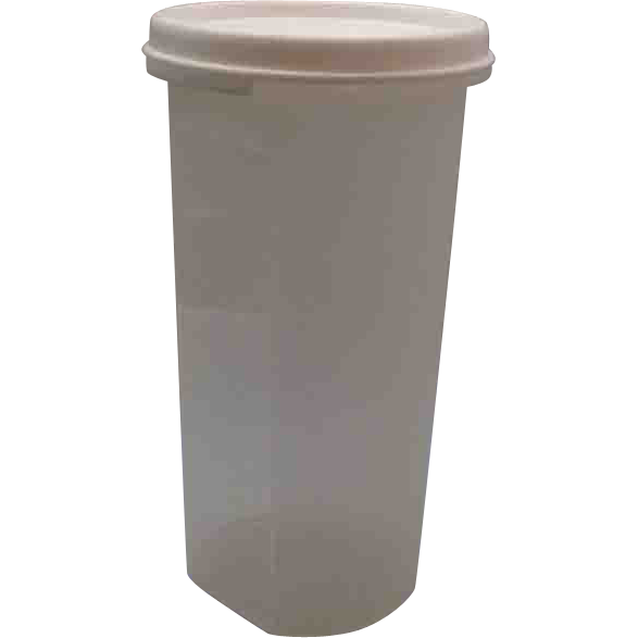 Tupperware Modular Mate White Lid