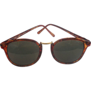 Anne Klein For Riviera Sunglasses Hand Finished Korea - Red Tag Sale Item