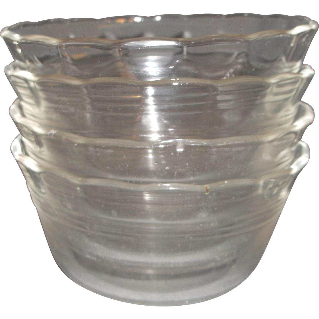 Dating clear pyrex