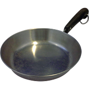 Revere Ware Copper Clad 1801 Mark 6 IN Egg Pan Small Skillet
