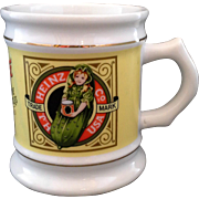 Heinz Keystone Sweet Pickles Porcelain Mug 1982 The Corner Store
