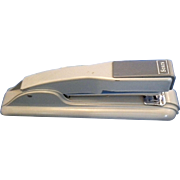 Sears Supply Dept 86N1 Swingline Grey Stapler