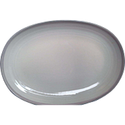 Pfaltzgraff Aura Oval Platter 12 IN
