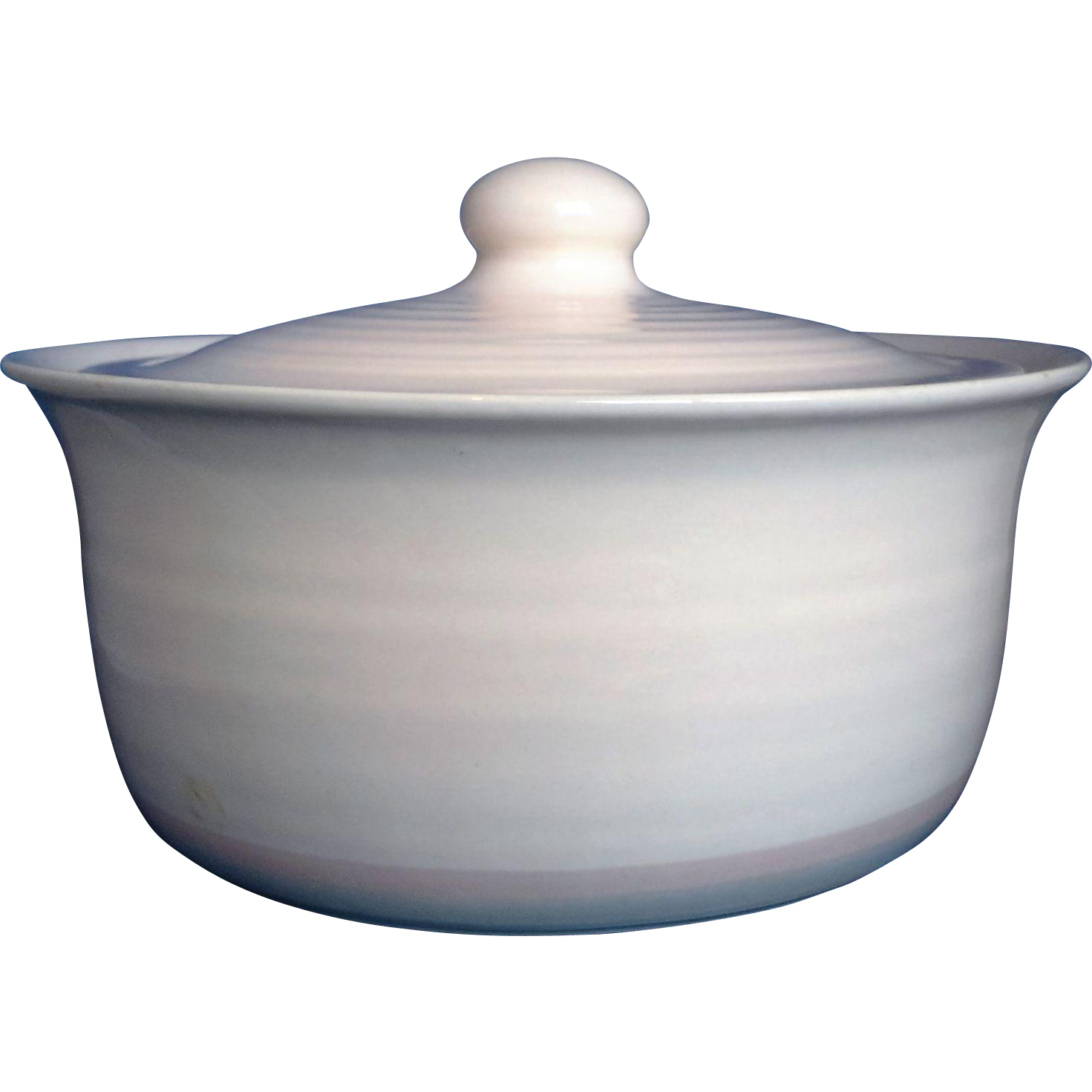 Pfaltzgraff Aura 2 Qt Casserole Round Covered Vegetable