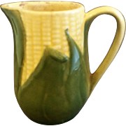 Shawnee Corn King Creamer Bright Colors