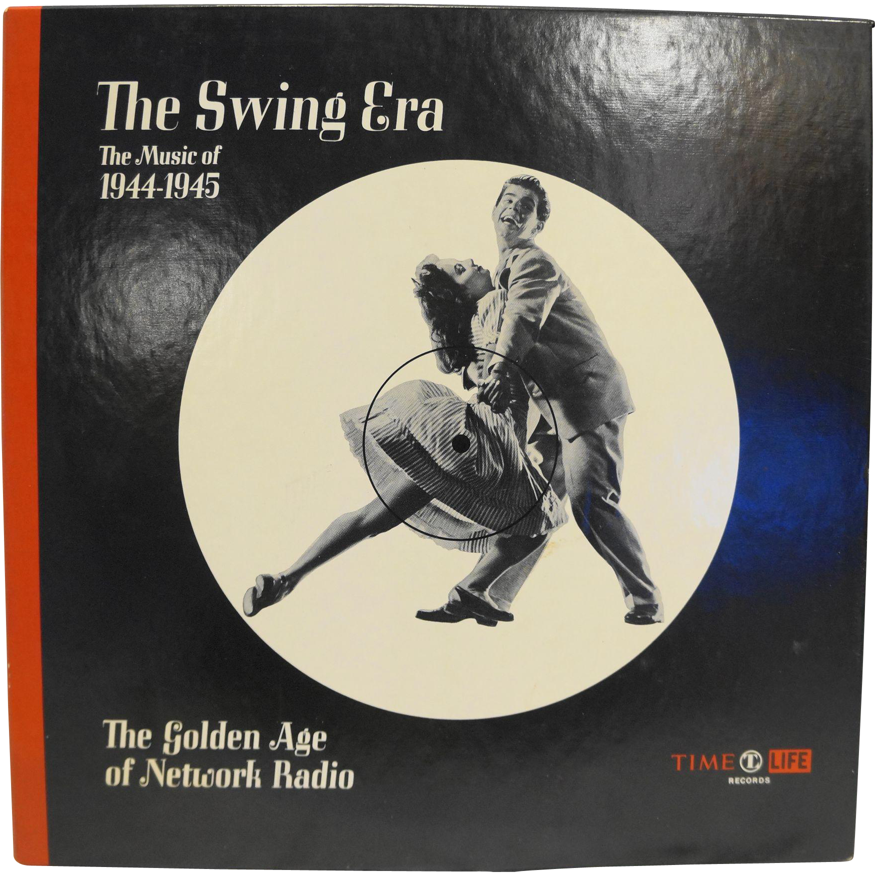Time Life The The Swing Era 1944 1945 The Golden Age Of