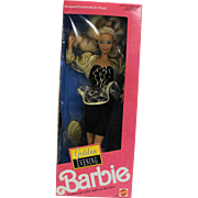 Barbie Golden Evening 1991 Made for Target Mint New in Box