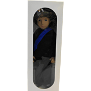 Limited Edition Prince Gregor Sasha 185A DOLL Original Outfit, Box