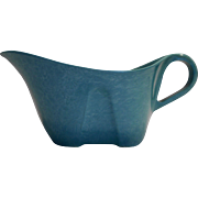 Branchell Royale Melmac Turquoise Gravy Boat