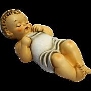 Hummel Blessed Child Krippenkind 78/V NIB Goebel 7 7/8 IN
