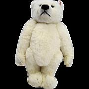Steiff Teddy Bear Polar Ted EAN 661747 Ltd Ed 179/2000 MIB New Rare