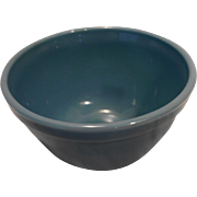 Pyrex Delphite Blue Bluebelle 401 1 1/2 Pint Small Bowl