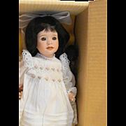 Lawton Doll Grave Alice NIB MIB Ltd Ed 101/500 1991 Children's Hour