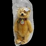 Steiff Teddy Baby Replica 1931 EAN 408113 15 CM 1991 Limited Edition