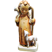 """ The Good Shepherd "" Tm2 ,Large, Hummel Figurine"
