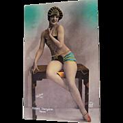 "Folies Bergere Valentines Dancer RPP  "" Dehan "" by Walery"