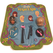NRFP Mod Barbie Hair Fair
