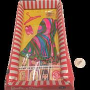 NRFP Mod Barbie Swirly Cue #1822