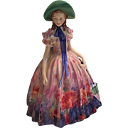 Royal Doulton Figurine Easter Day figurine