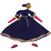 Barbie Guinevere Outfit # 873