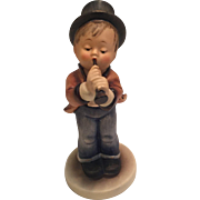 Hummel Figurine Serenade TMK 2 Full Bee mark