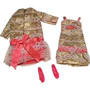 Francie Lace Pace outfit # 1216