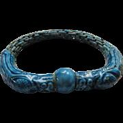 Vintage Chinese Enameled Bracelet