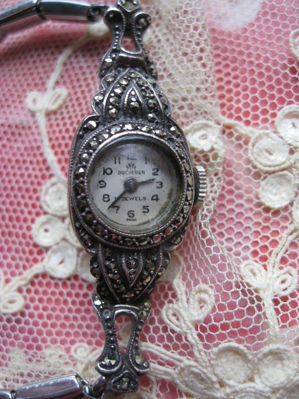 Bucherer Wrist Watch TLC