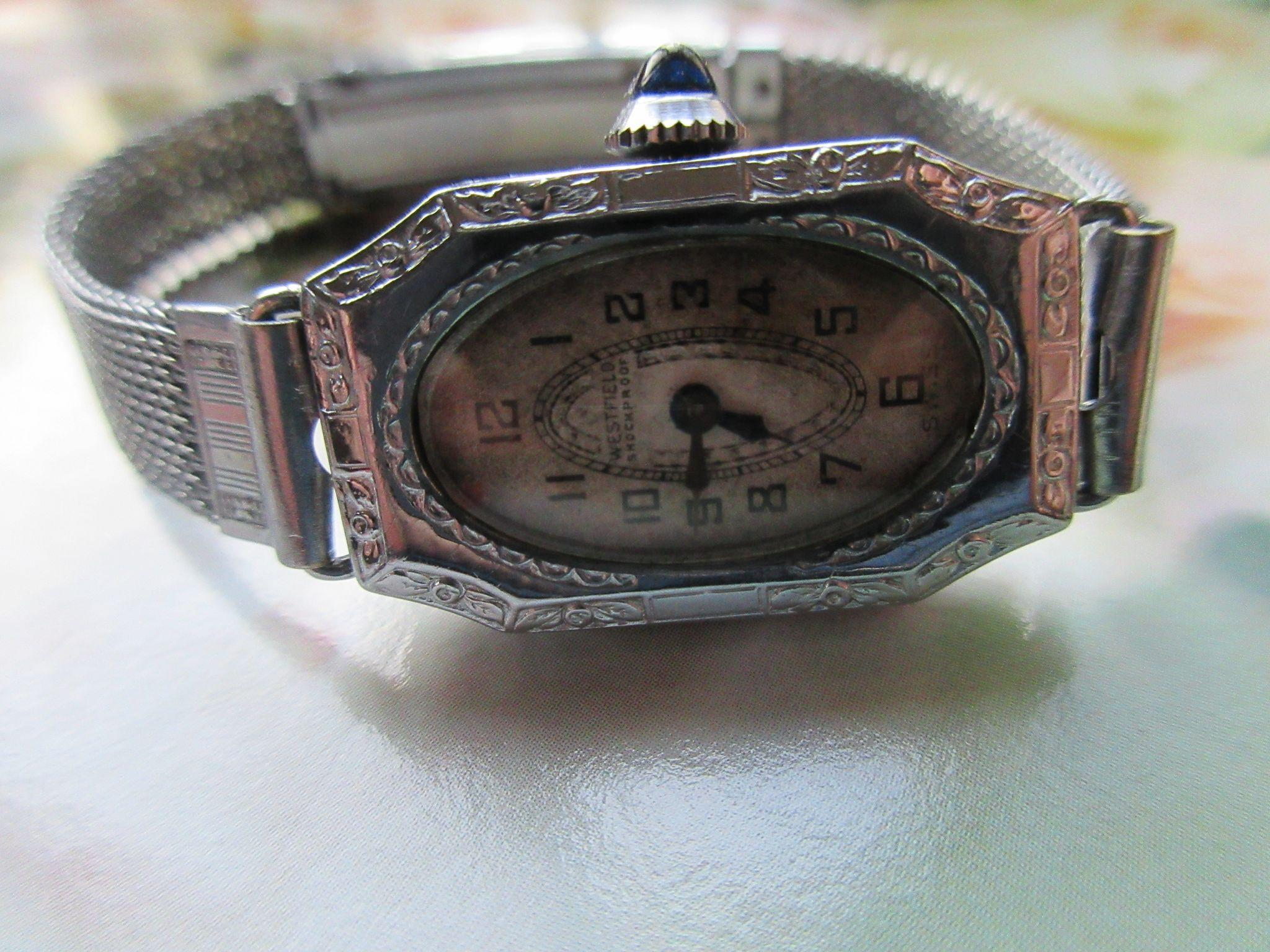 Deco Ladies Wrist Watch TLC