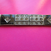 Deco Allco Paste Line Bracelet
