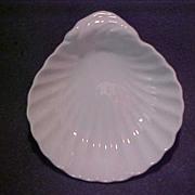 Spode Bone China Shell Dish