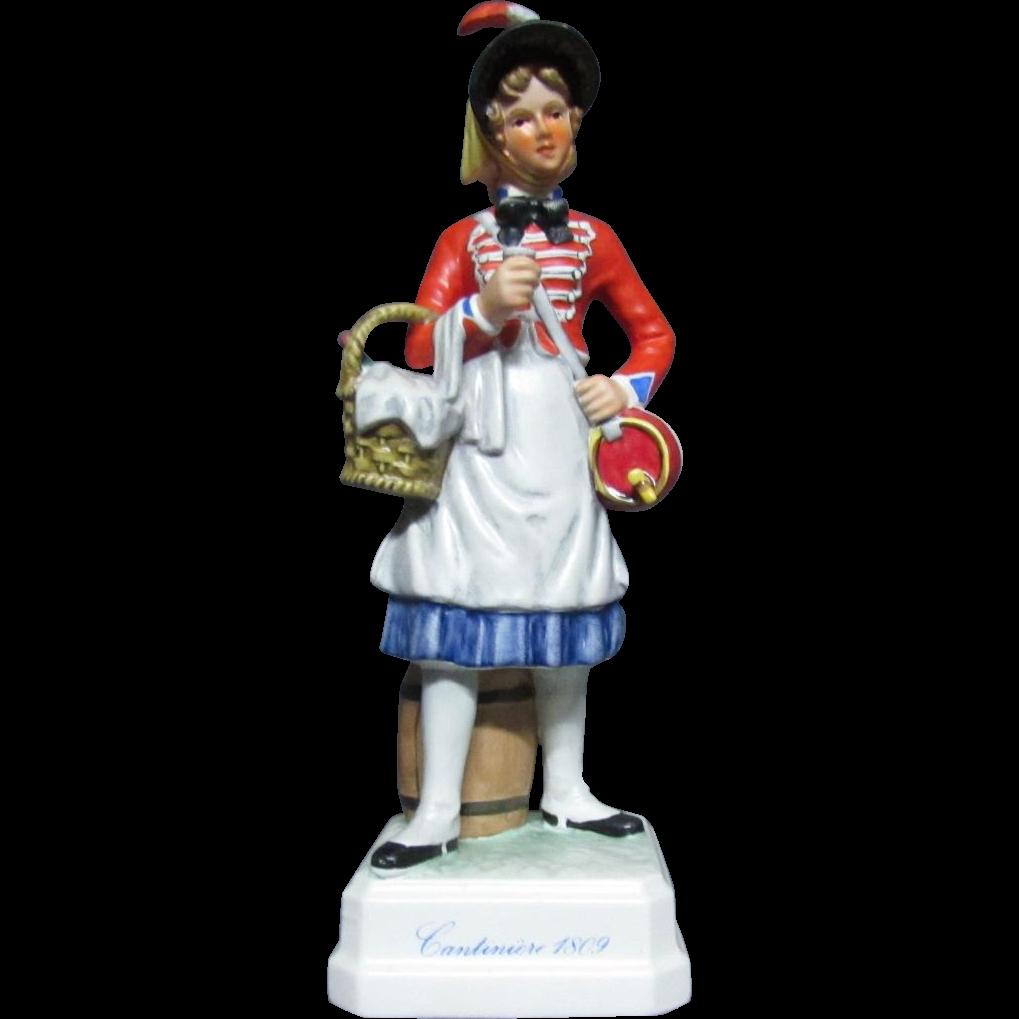 Napoleonic Food Can