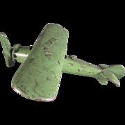 Kenyon Toys AIr Mail AIrplane Die Cast