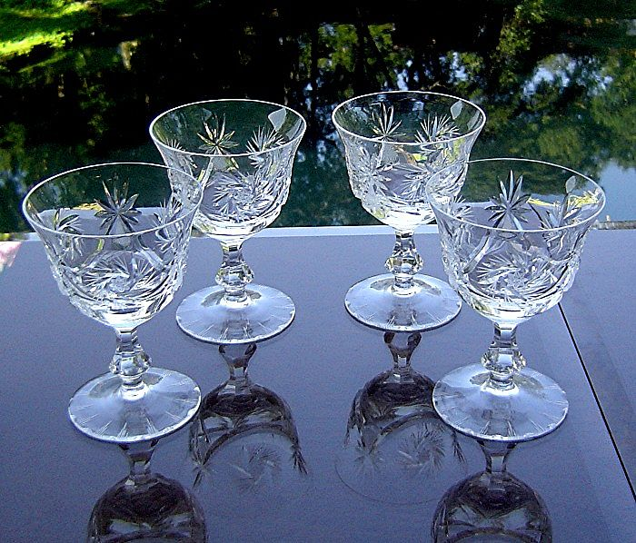 Elegant Liquor Cocktail Glasses in Cruiser Line