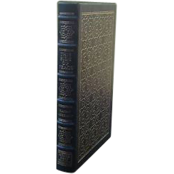 """Easton Press Signed First Edition """"This Side Of Peace"""" Hanan Ashrawi"""