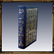 "Easton Press Signed First Edition ""My Year In Iraq""L Paul Bremer III"
